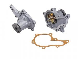 NEW NPW Toyota Engine Cooling Water Pump T19 Part Car *