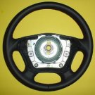 GENUINE Mercedes W163 M CLASS BLACK Steering Wheel NEW