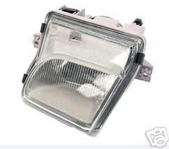 OEM NEW Mercedes Fog Light Lamp Foglight Foglamp R129