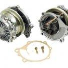 OEM NEW Nissan Engine Cooling Water Pump Fan Clutch ***