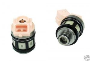 OEM Nissan Gas Fuel Injector Nozzle Quest D21 Pickup **