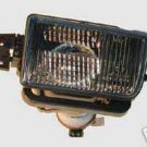 OEM BMW Fog Light Lamp Foglight Foglamp 525iT 530iT E34