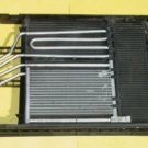 BMW Transmission Oil Cooler AC A/C Condenser 740i 740iL