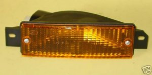 BMW E30 318i 325i iS Signal Park Lamp Light 63131380966