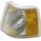 Volvo Turn Signal Park Corner Blinker Light Lamp 850 T5