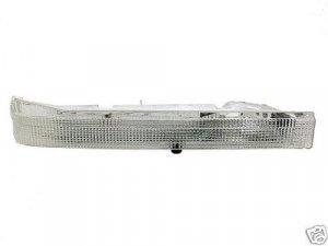 Volvo Turn Signal Park Corner Blinker Lamp 740 745 760