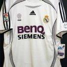 Jerseyunited Real Madrid Roberto Carlos Home Jersey