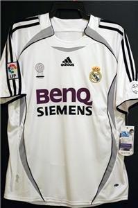 Jerseyunited Real Madrid Sergio Ramos Jersey