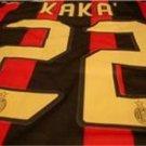 Jerseyunited AC Milan KAKA Serie A Home Jersey