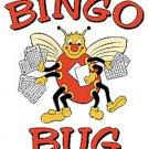Fun Mousepad For the Bingo Fanatic