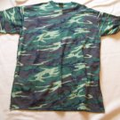 SPECIAL OFFER ** 2 for $12 -Big and Tall Camo Tshirts sizes 4X