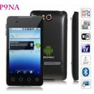 JXP9NA Quad Band Dual SIM Android 2.2 Wifi AGPS TV Smart Phones unlocked