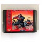 Shinobi III 16-Bit Sega Genesis Game Reproduction NTSC Only (Tested & Working)