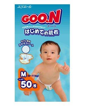Goo.N DIAPER (Medium)