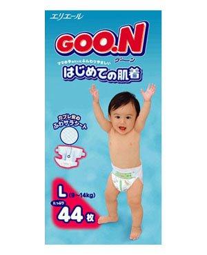 Goo.N DIAPER (Large)