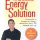 10 Minute Energy Solution