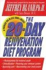 20 Day Rejuvenation Diet