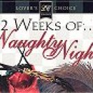52 Weeks Of Naughty Nights