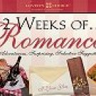 52 Weeks Of Romance