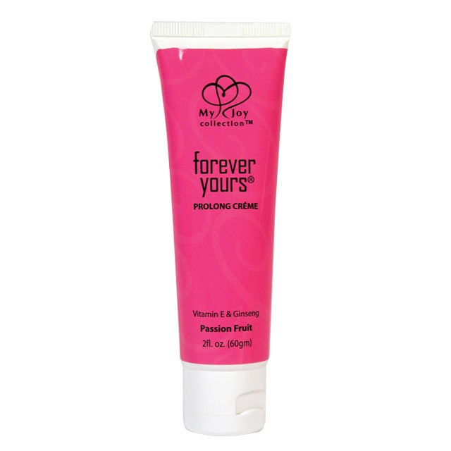 Forever Yours Prolong Cream