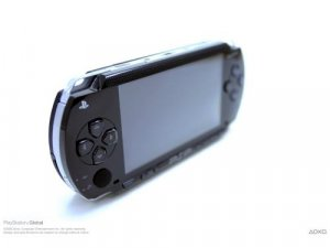 Sony Playstation Portable (PSP) Core