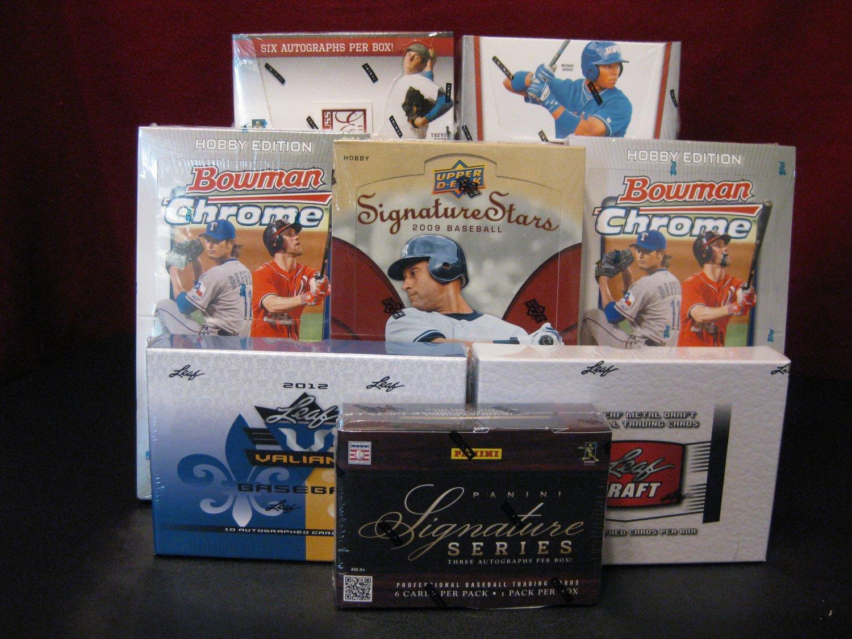 Prospectus Minimus Baseball Package