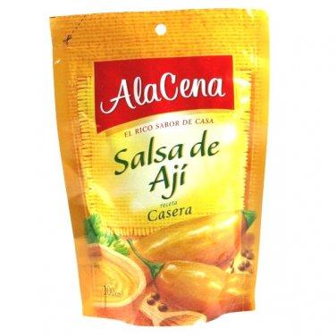 recipe: peruvian aji sauce [19]