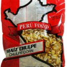 Peru Food Maiz Chullpi Chulpe Dried Corn 15 oz