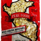Peru Food Maiz Cancha Dried Corn 15 oz