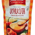Uchucuta paste Chili sauce peruvian food salsa big