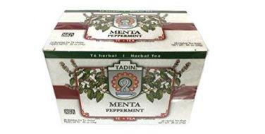 peppermint herbal tea  ON SALE
