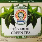 Tadin Green Tea Camelia Sinensis Herbal Tea