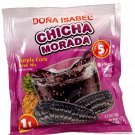 Chicha morada Purple Corn Drink Dona Isabel 120g