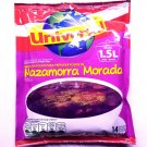 Mazamorra morada Purple corn pudding mix