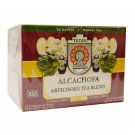 Tadin Artichoke Blend Weight Loss Herbal Tea