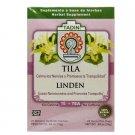 Tadin Linden Tea, Tila Tilo Herbal Tea 24 tea bags