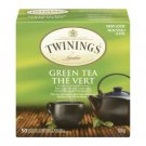 Twinings Green tea 50 tea bags