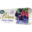 BIFIX Bi Fix Wild Fruit Herbal Tea