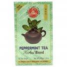 Triple Leaf Brand Herbal Blend Peppermint Tea