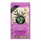 Triple Leaf Tea Mulberry Leaf (20 Tea Bags)