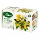 BIFIX Bi Fix Dandelion mniszek lekarski Herbal Tea Dandelion Root Tea