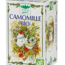 ROMON NATURE Tea Tisane Organic Camomille Camomile Herbal tea 20 sachets