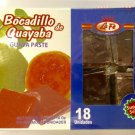 La Fe Guava cheese Bocadillo de Guayaba 18 units 510g