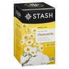 Stash Herbal Tea Chamomile Camomile 20 tea bags New Look