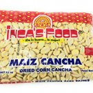 Incas Food Maiz Cancha Dried Corn Cancha 15 oz 425g