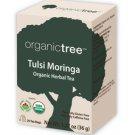 Organictree Organic Tulsi Moringa Tea 20 sachets