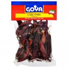 Goya Chili PULLA Chile 85 grams 3 oz Product of Mexico