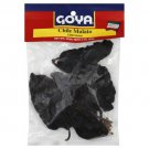 Goya Chili MULATO Chile 85 grams 3 oz Product of Mexico