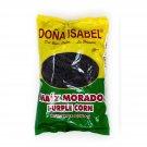 DONA ISABEL Dried Purple Corn MAIZ MORADO 396.9 g