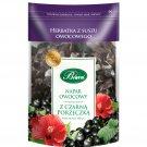 BIFIX Bi fix Infusion Blackcurrant Fruit Tea 100g Bi fix Fruits Brew with Blackcurrant